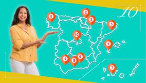 Co warto zrobić w Hiszpanii
